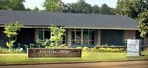 Charles W. Tisdale Library