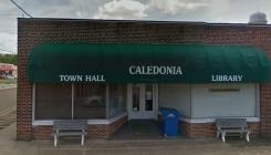 Caledonia Public Library