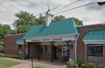 Marshall County Library