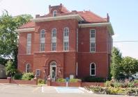 Ada S. Fant Memorial Library