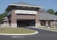 McComb Public Library