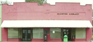 Gloster Public Library