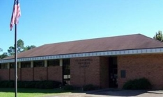 R. E. Blackwell Memorial Library