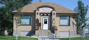 George McCone Memorial County Library