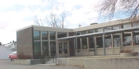 Glacier County Library