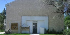 Ekalaka Public Library