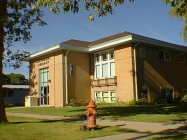 Chouteau County Library