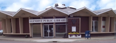 Glendive Public Library