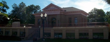 Lewistown Public Library