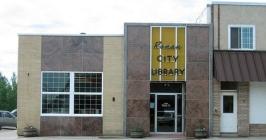 Ronan Library District