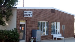 Daniels County Library