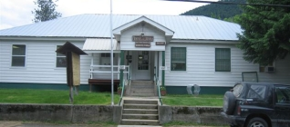 Mineral County Public Library