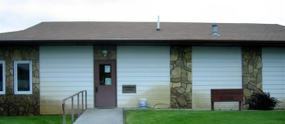 Prairie County Library