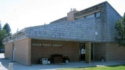 Valier Public Library