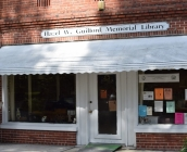 Hazel W. Guilford Memorial Library