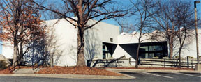 Mount Airy Public Library