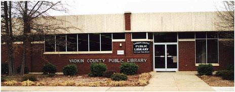 Yadkin County Public Library