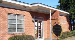 Bridger Memorial Library