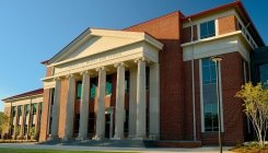 Grisham Law Library