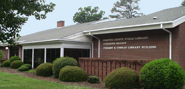 Clemmons Branch Library
