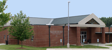 Carver School Road Branch Library