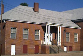 Berea Branch Library