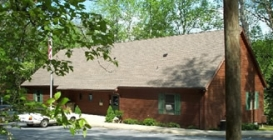 Edneyville Branch Library