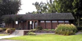 Liberty Public Library