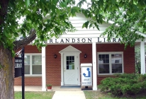 Adams County Library