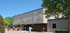 Bismarck Veterans Memorial Public Library