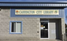 Carrington City Library