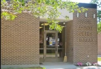 Divide County Public Library