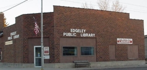Edgeley Public Library