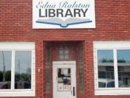 Edna Ralston Public Library