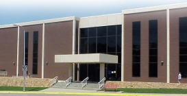 Minot Public Library