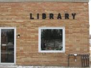 Mott Public Library