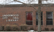Underwood Public Library