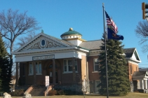 Valley City-Barnes County Public Library