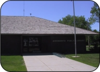 Ainsworth Public Library