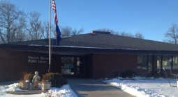 Hoesch Memorial Public Library