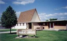 Arapahoe Public Library