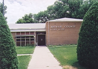 Arthur County Library