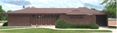 Rock County Public Library