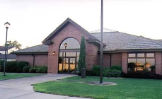 Central City Public Library