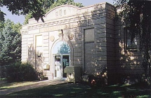 Chadron Public Library