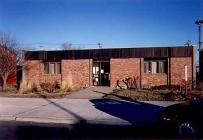 Klyte Burt Memorial Library