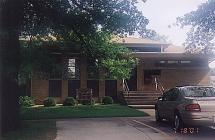 John Rogers Memorial Library