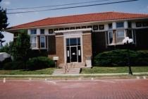 Gilbert Public Library