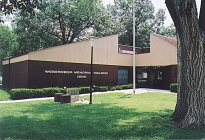 Webermeier Memorial Library