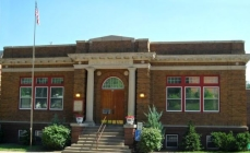 Plattsmouth Public Library